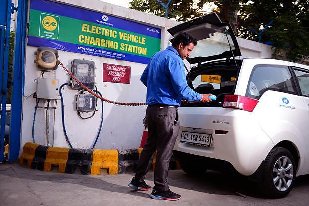 Is India Ready To Face The Negative Outcomes Of Electric Vehicles?