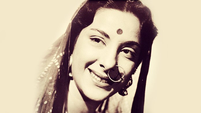 Nargis Dutt: The 'Mother India' Of Bollywood